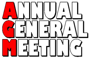 AGM @ Northwood Villa Clubrooms | Christchurch | Canterbury | New Zealand