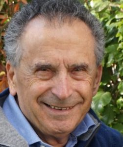 AUCKLAND: Holocaust Survivor: Peter Gaspar: August 23 @ University of Auckland